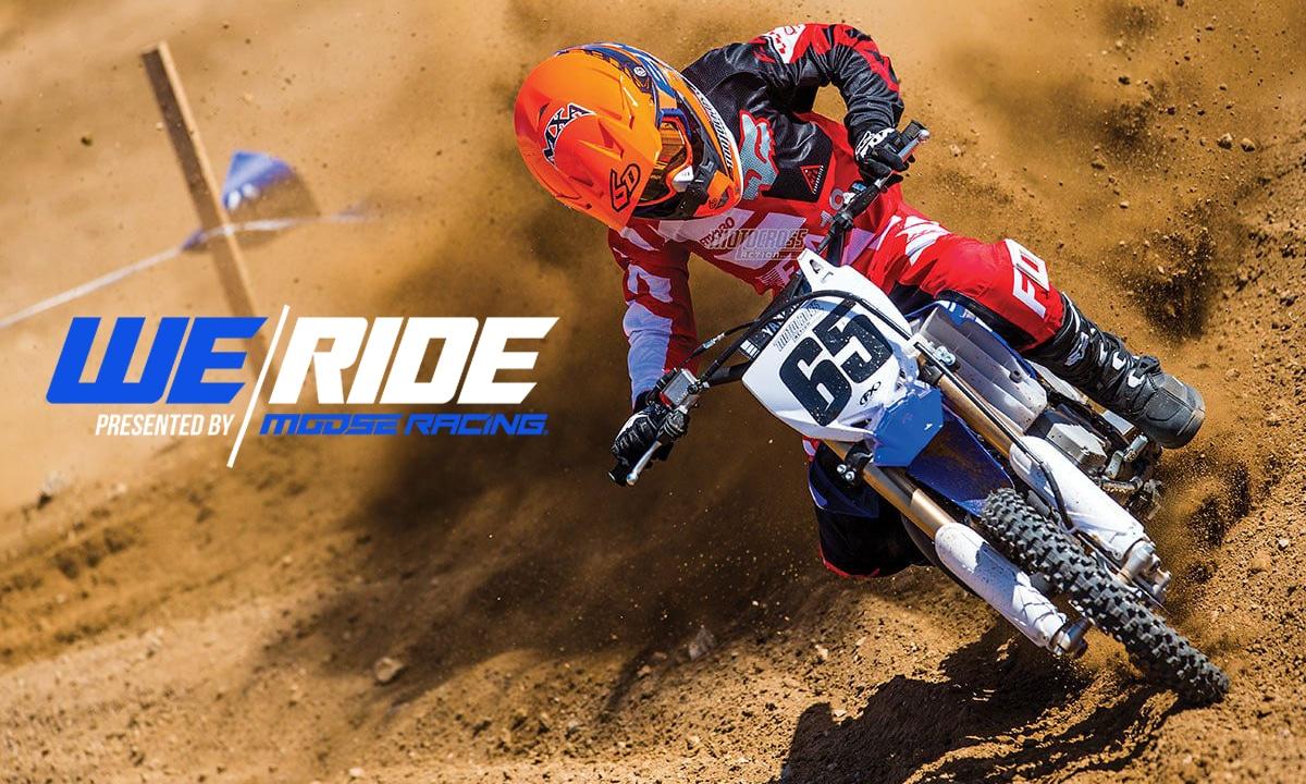 Youth Dirt Bike Boots >> MXA RACE TEST: 2018 YAMAHA YZ65 JUNIOR CYCLE | Motocross ...