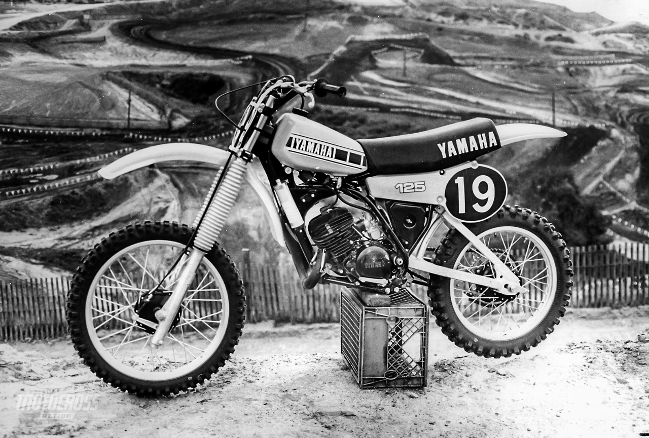 BEST TWO-STROKE DIRT BIKES FROM 1980-2000 | Motocross Action Magazine