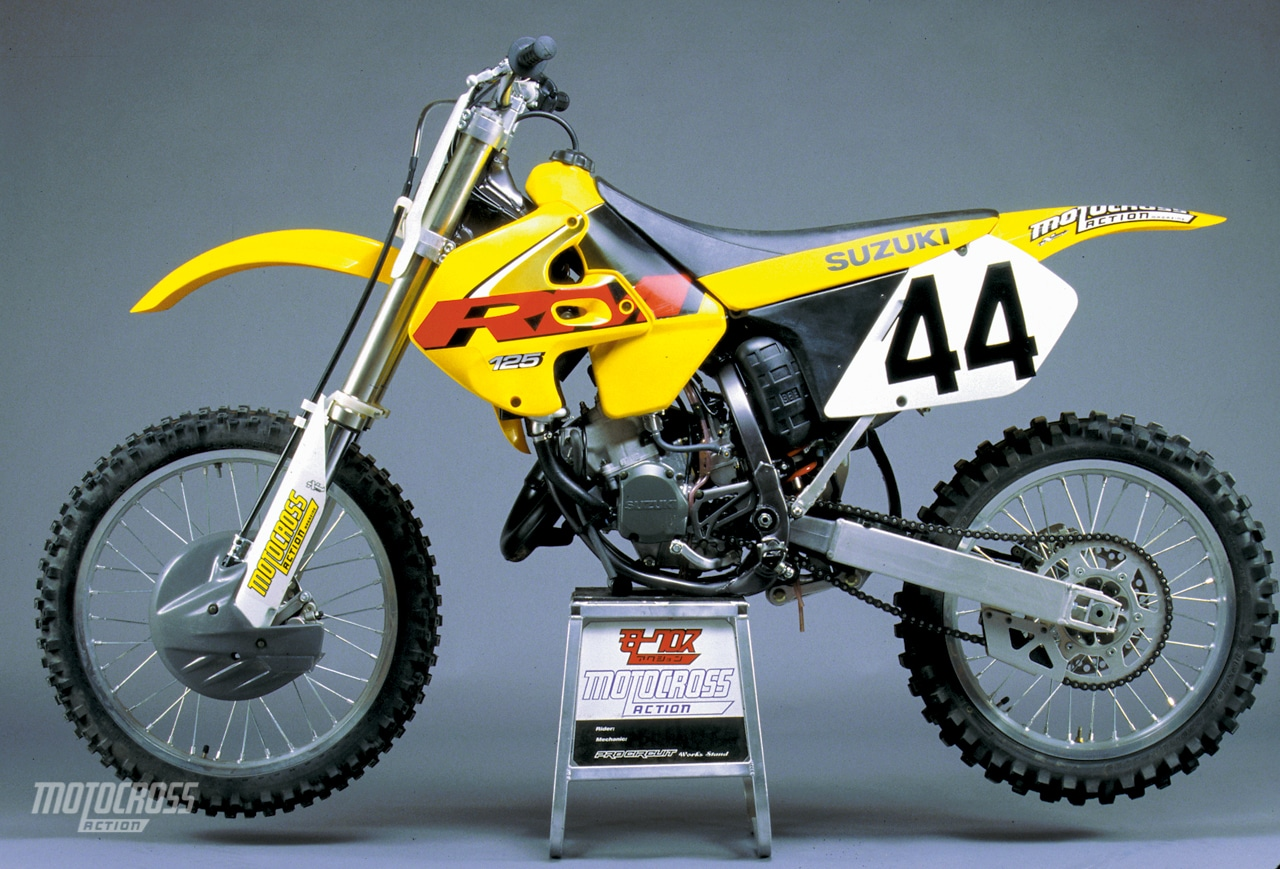 two stroke tuesday 1999 two stroke 125cc shootout. Black Bedroom Furniture Sets. Home Design Ideas