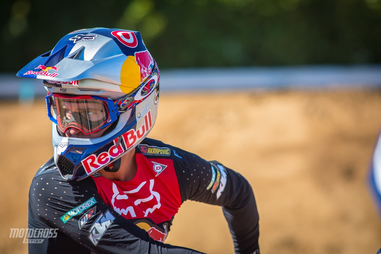 WHAT KTM HAD TO SAY ABOUT RYAN DUNGEY LEAVING KTM TO BE PART