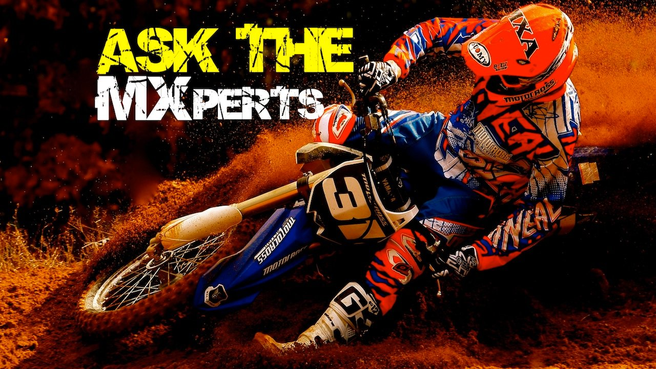 ASK THE MXPERTS: