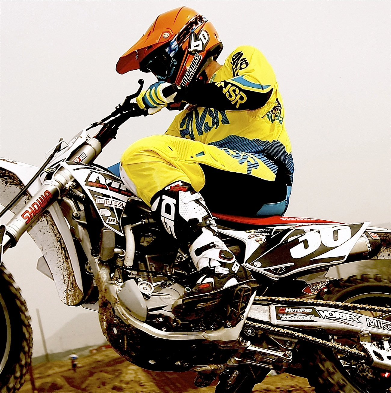TEN THINGS YOU NEED TO KNOW ABOUT SHIFTING | Motocross Action Magazine