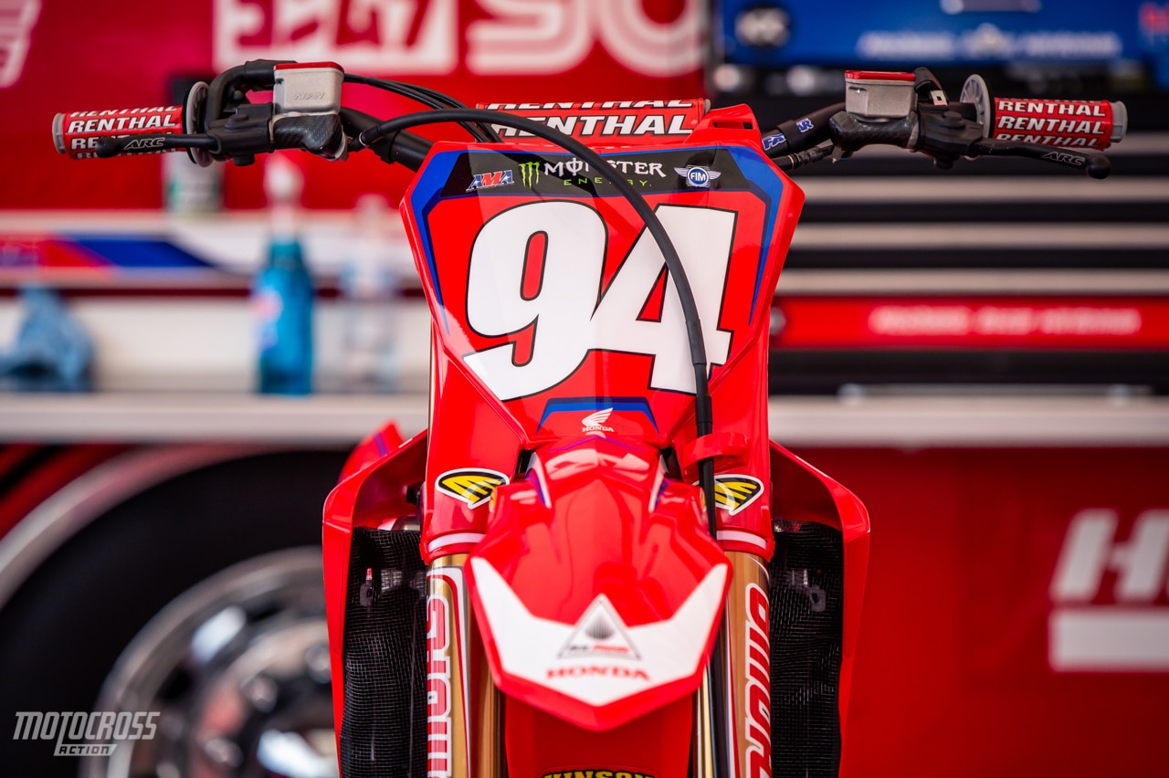 Ken Roczen_2019 Arlington Supercross-9