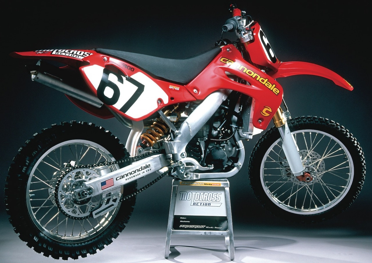 BIGGEST DISASTER IN MOTOCROSS HISTORY: THE STORY BEHIND THE