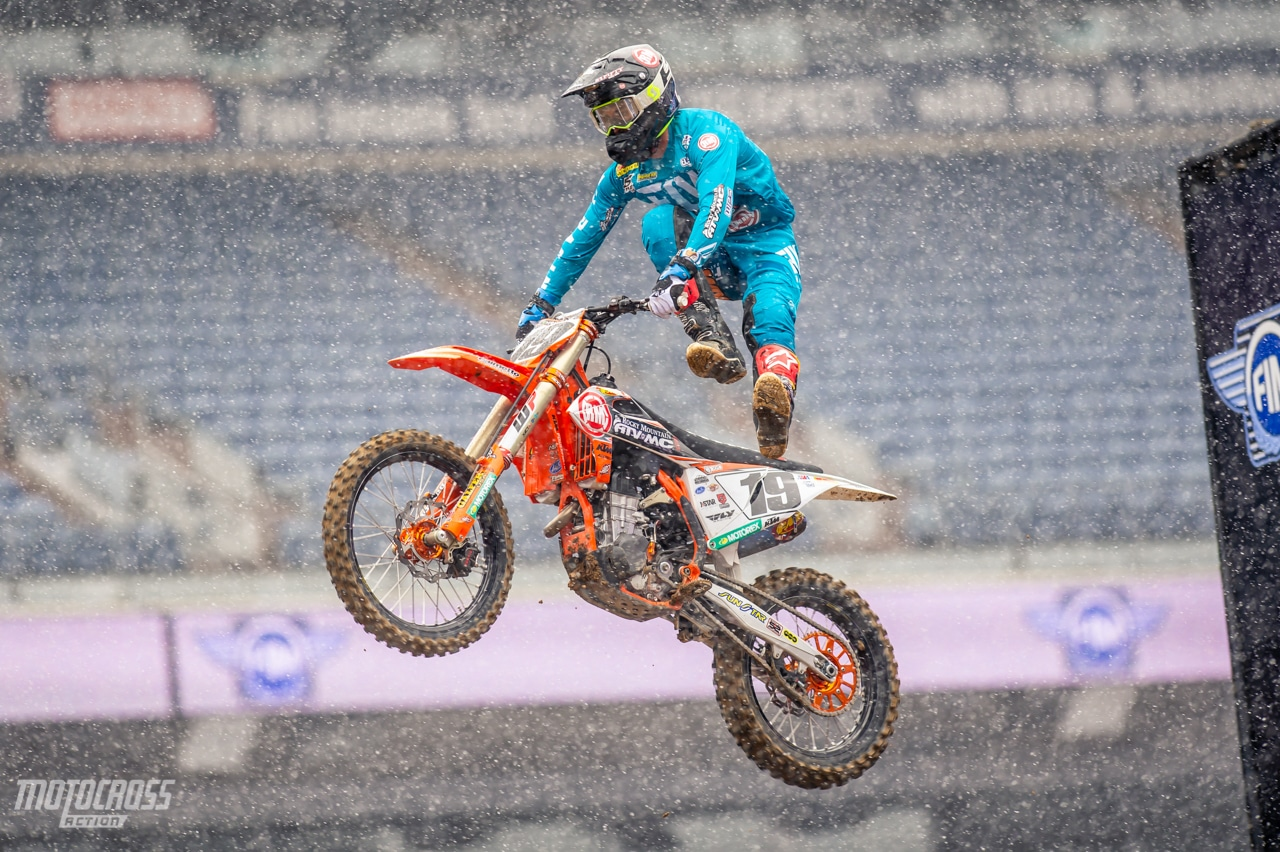 Justin Bogle_2019 Denver Supercross-6762