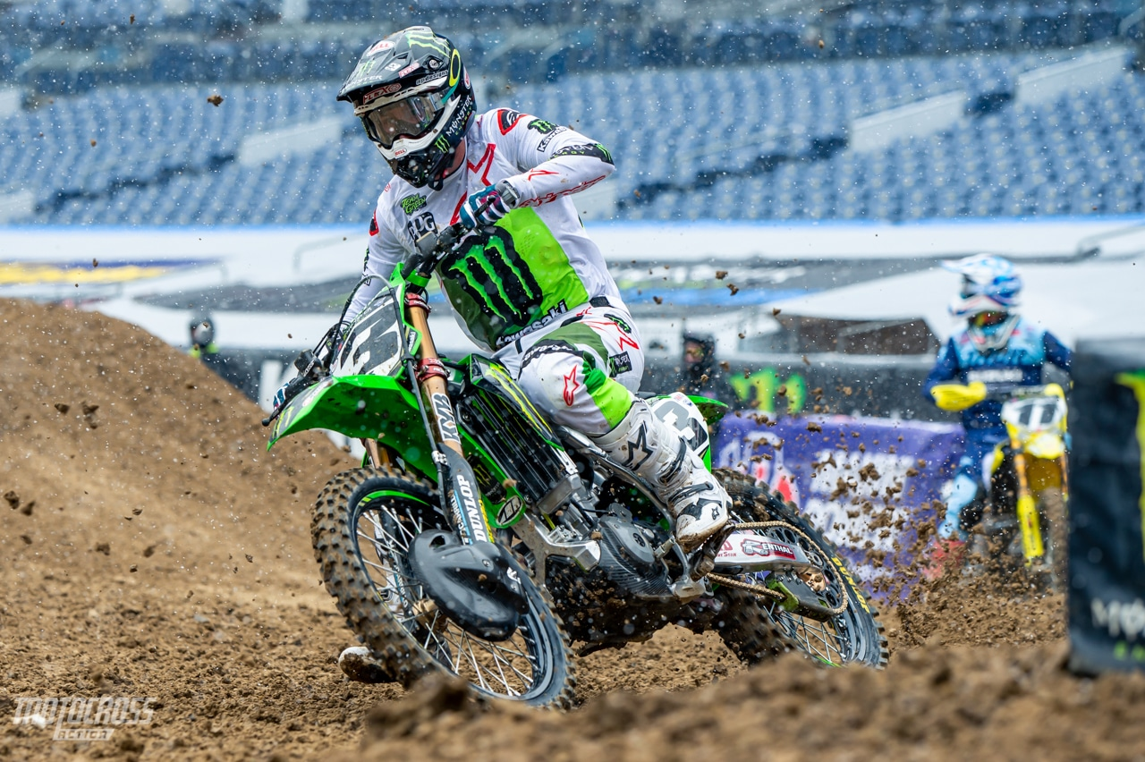 Eli Tomac_2019 Denver Supercross-6177