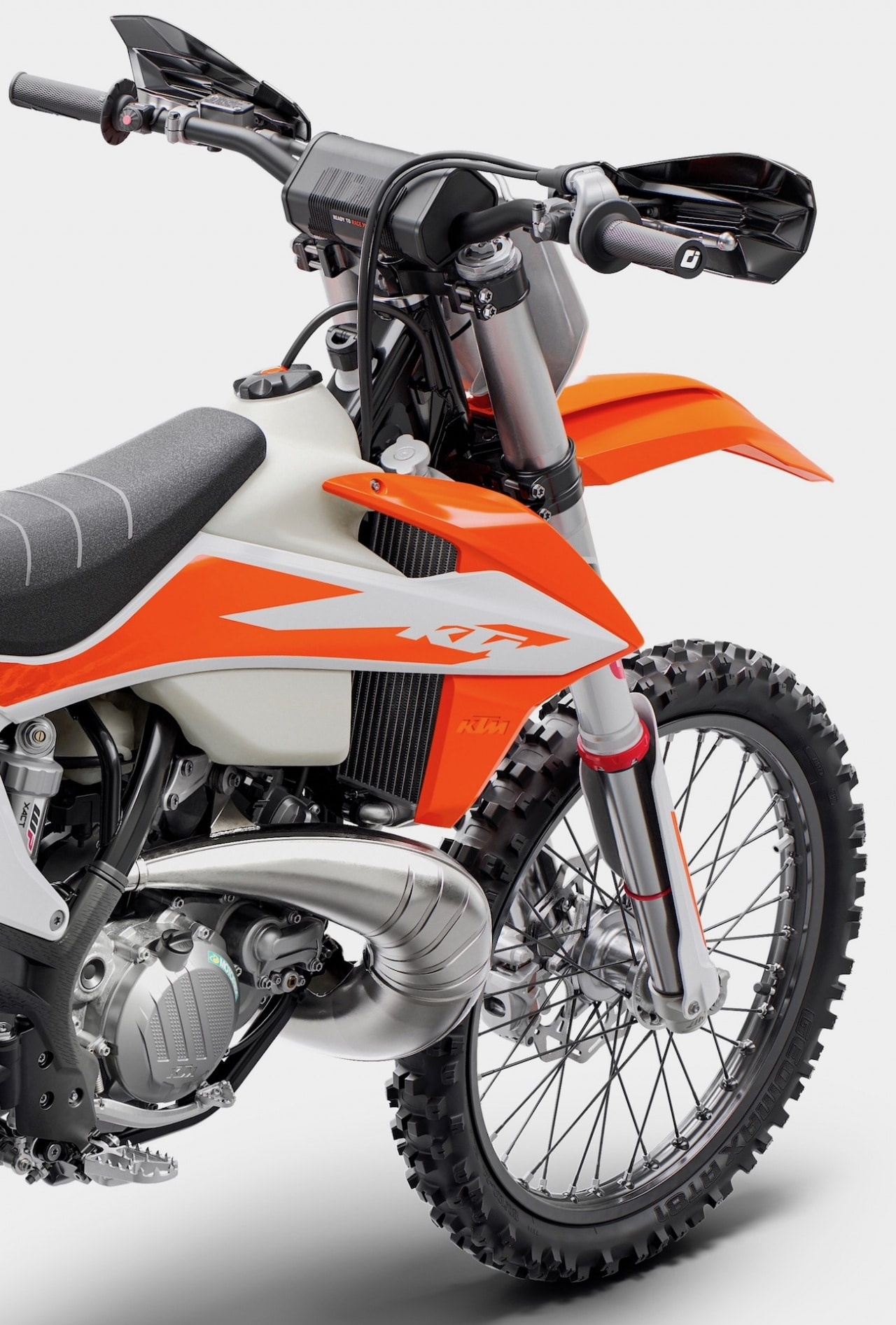 FIRST LOOK! 2020 KTM FOUR-STROKE, TWO-STROKE, FUEL-INJECTED