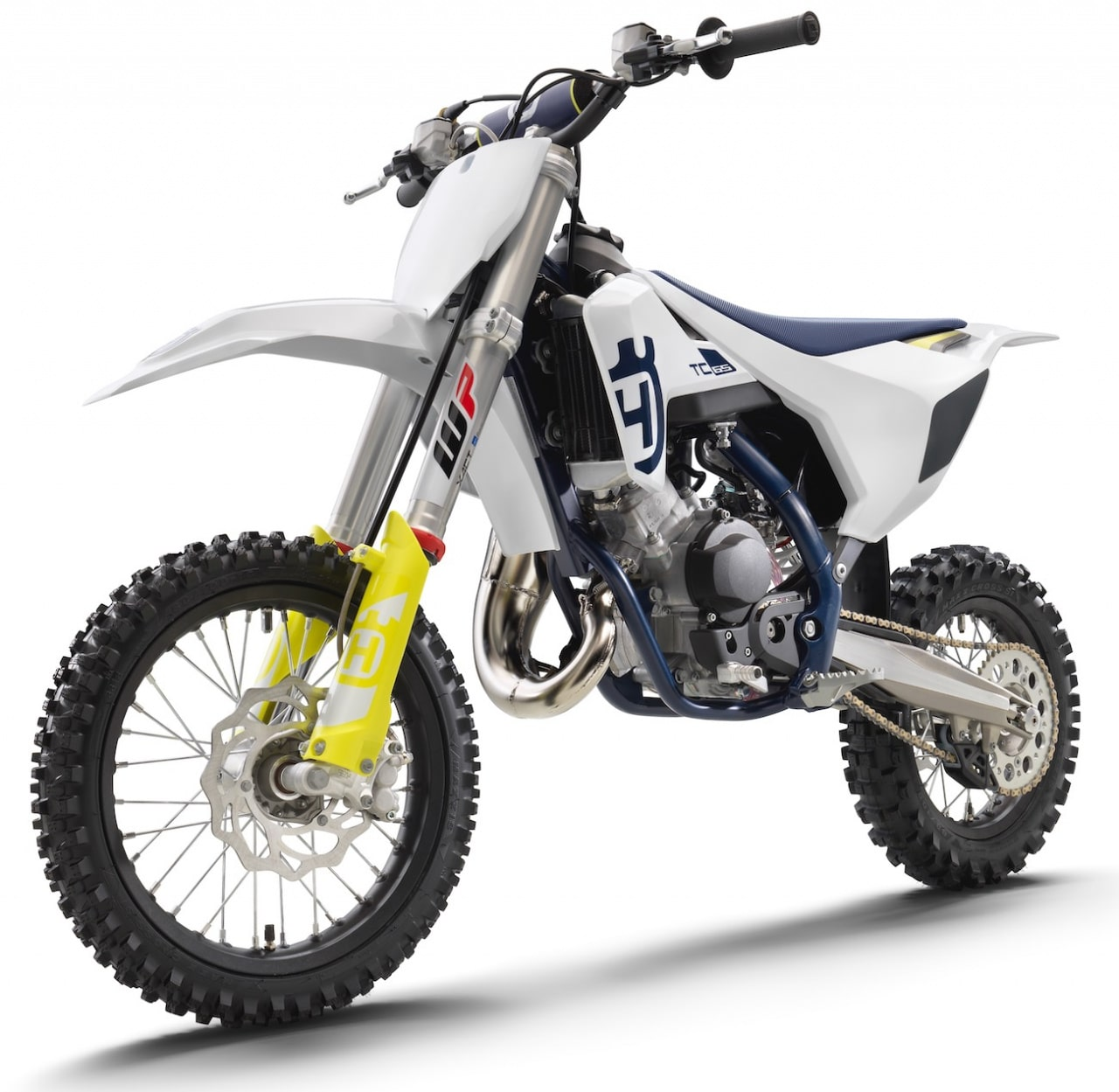 FIRST LOOK! 2020 HUSQVARNAS STEP OUT FOR THEIR INTRODUCTION