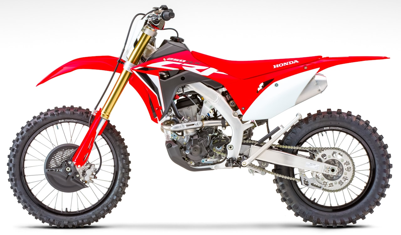 FIRST LOOK! 2020 HONDA OFF-ROAD MODELS | Motocross Action