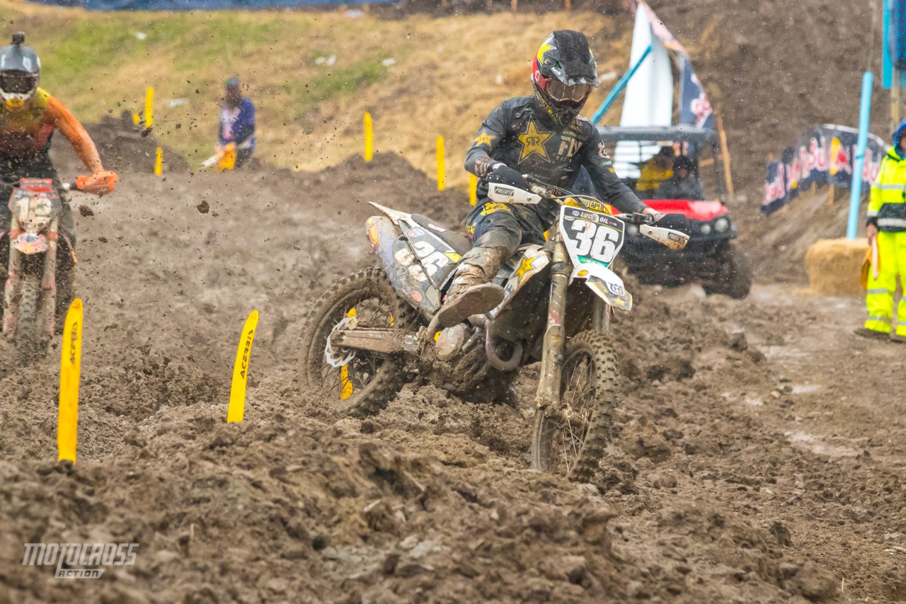 MXA WEEKEND NEWS ROUND-UP: THERE'S LIGHT AT THE END OF THE