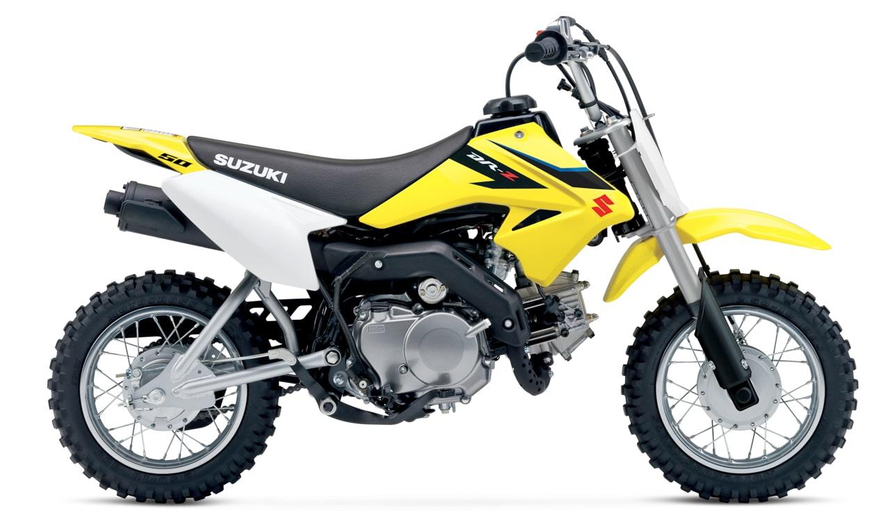 First Look 2020 Suzuki Dr650s Dr Z125 Amp Dr Z50