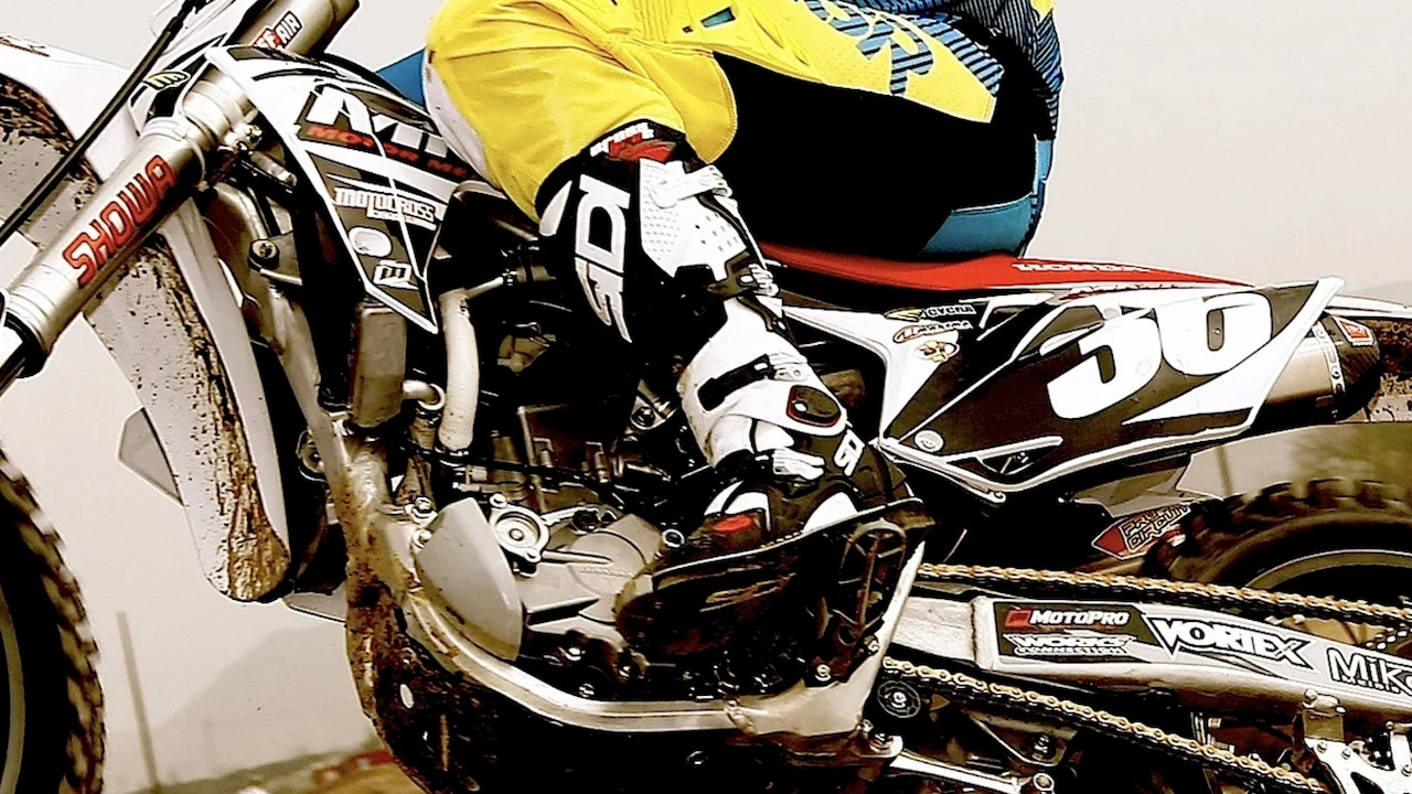 TEN THINGS YOU NEED TO KNOW ABOUT SHIFTING | Motocross