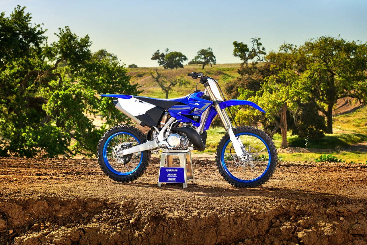 First Look 2020 Yamaha Yz250 Yz125 Yz85 Yz65 Two Stroke