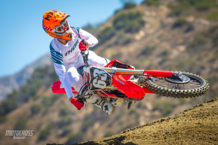Motocross Action Magazine   Motocross Action Magazine is the