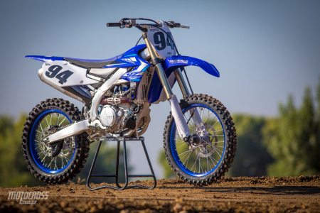 2020 yamaha yz450f Archives | Motocross Action Magazine