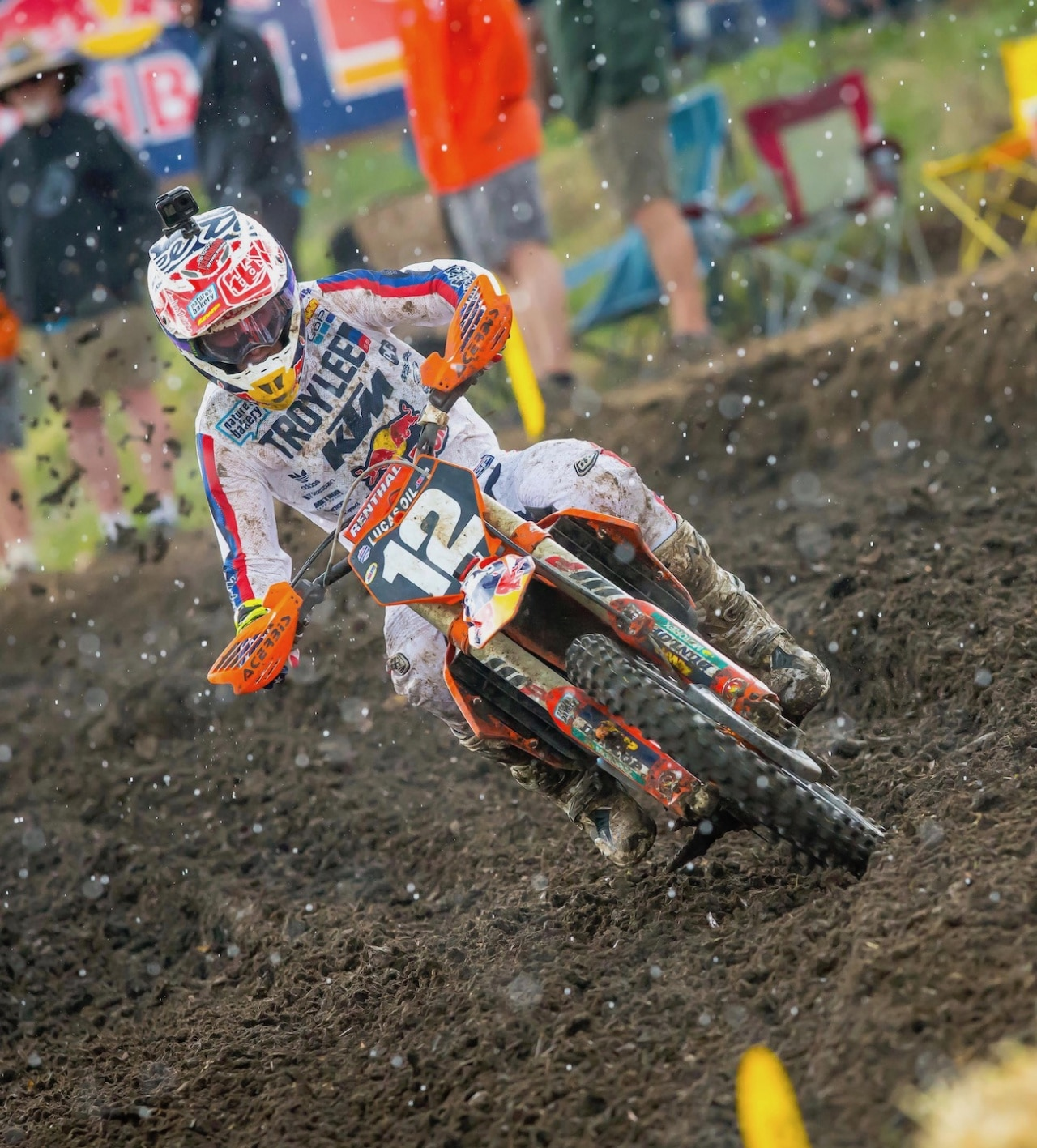 MXA'S WEEKEND NEWS ROUND-UP: SUFFERING FROM NATIONAL