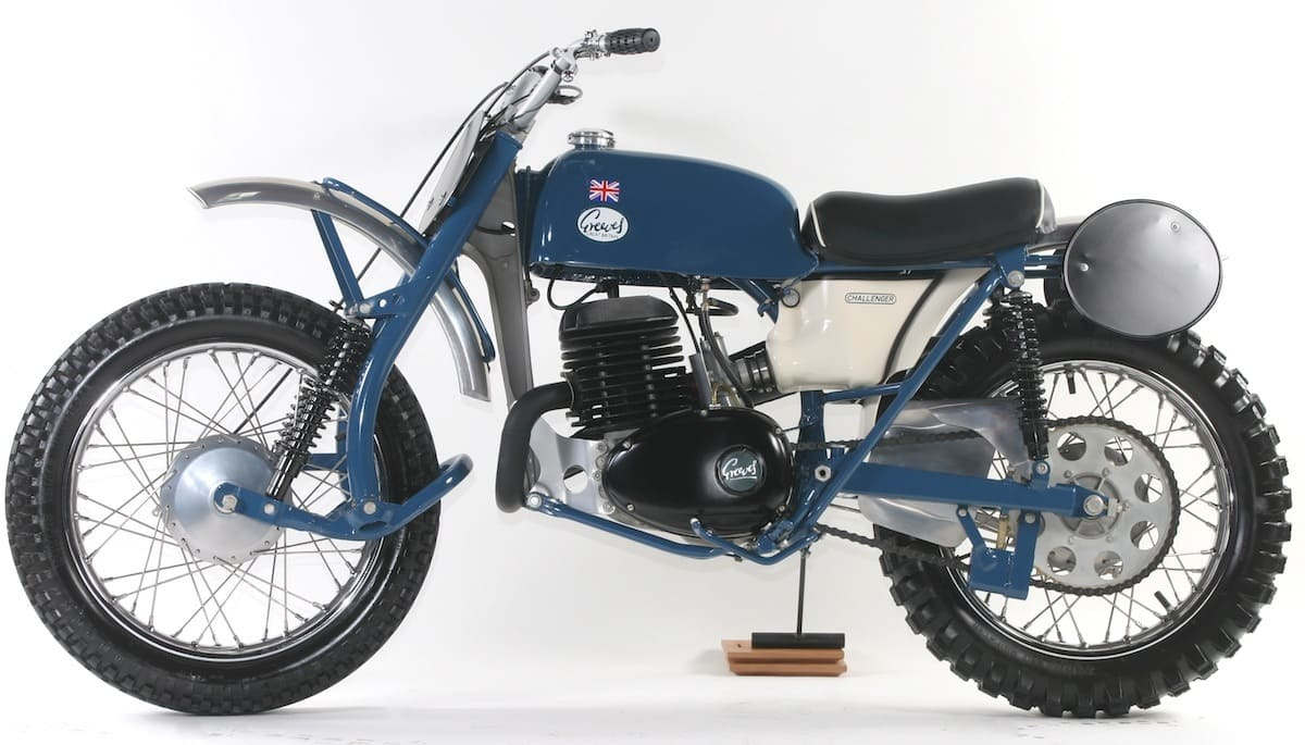 Tom Whites 10 Most Collectible Bike Round Up Museum Quality 1960s Honda Motorcycles Bert Greeves Never Planned To Become A Motorcycle Manufacturer His Early Business Was Building Carriages For Invalids Yet By The Were