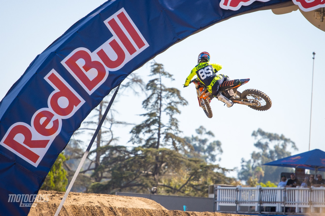 Joey Crown 2019 Red Bull Straight Rhythm -5070