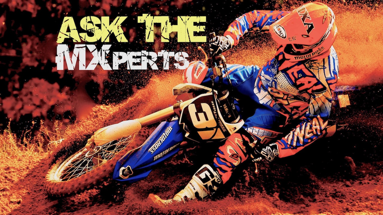 ASK THE MXPERTS: SAYING NAY TO EFI & HELLO OLD SCHOOL TECH | Motocross Action Magazine