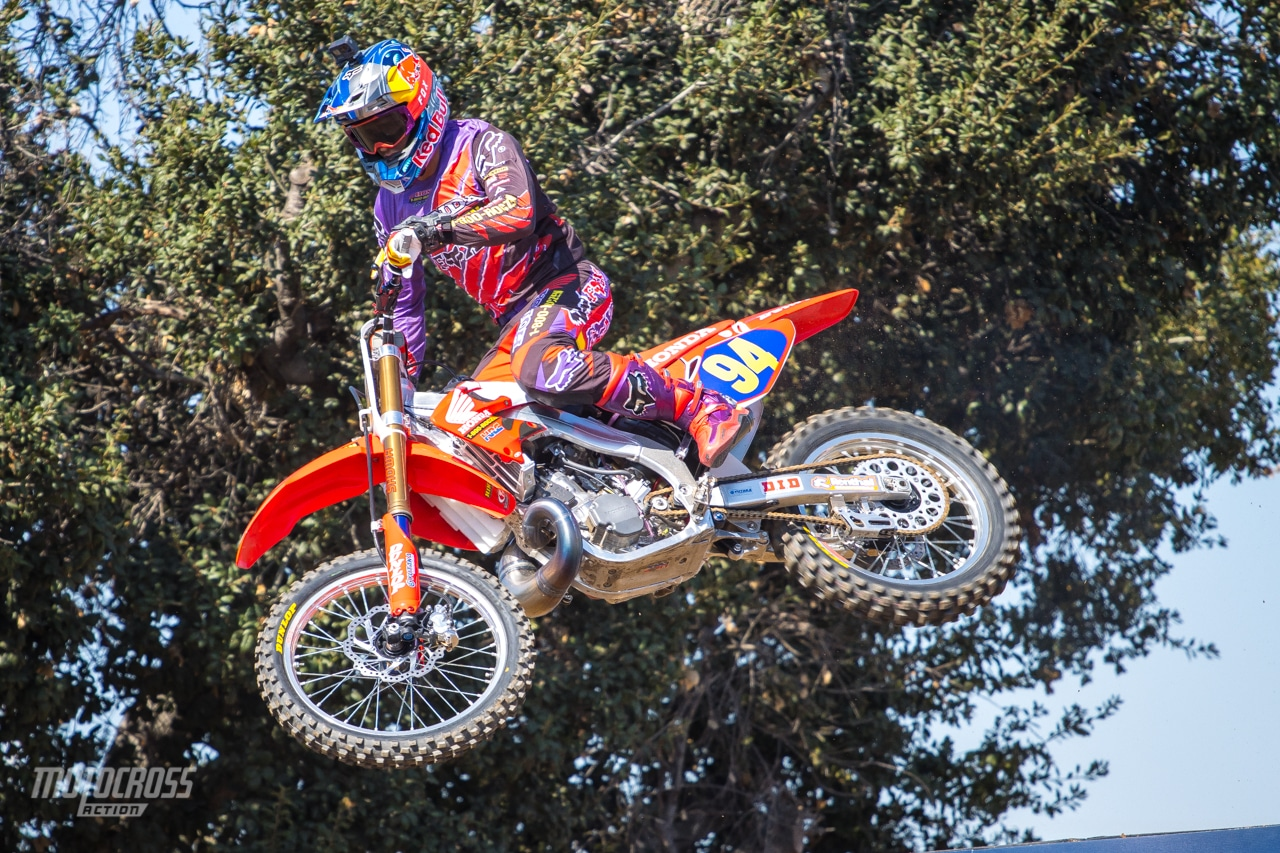 Ken Roczen 2019 Red Bull Straight Rhythm