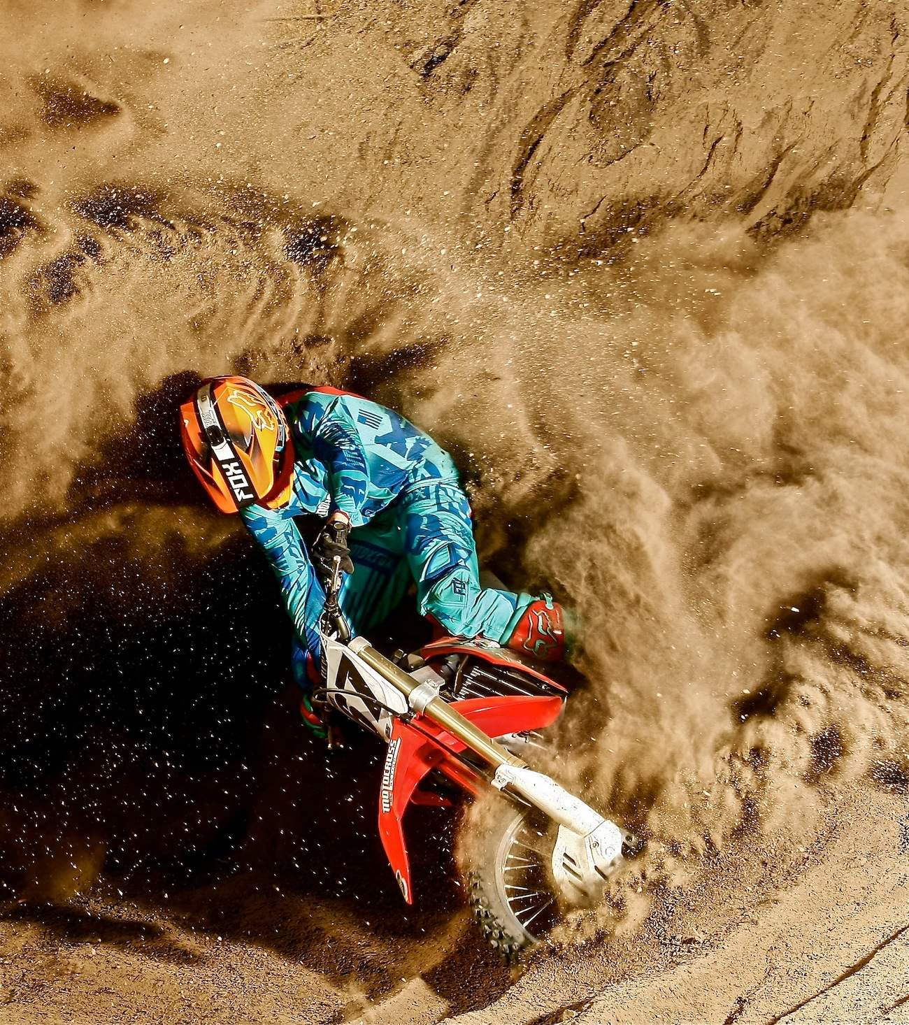 Motocross Action Magazine | ASK THE MXPERTS: WHAT DO THE ...