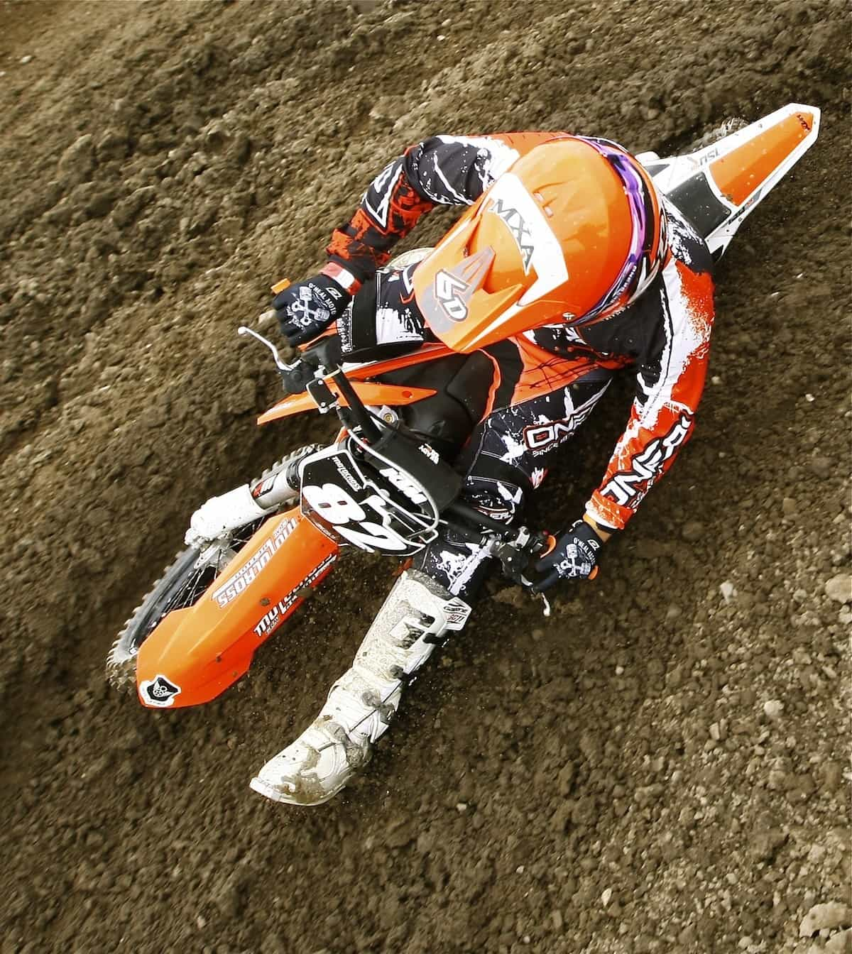 2016 Mxa Race Test Everything You Need To Know About The Ktm 150sx