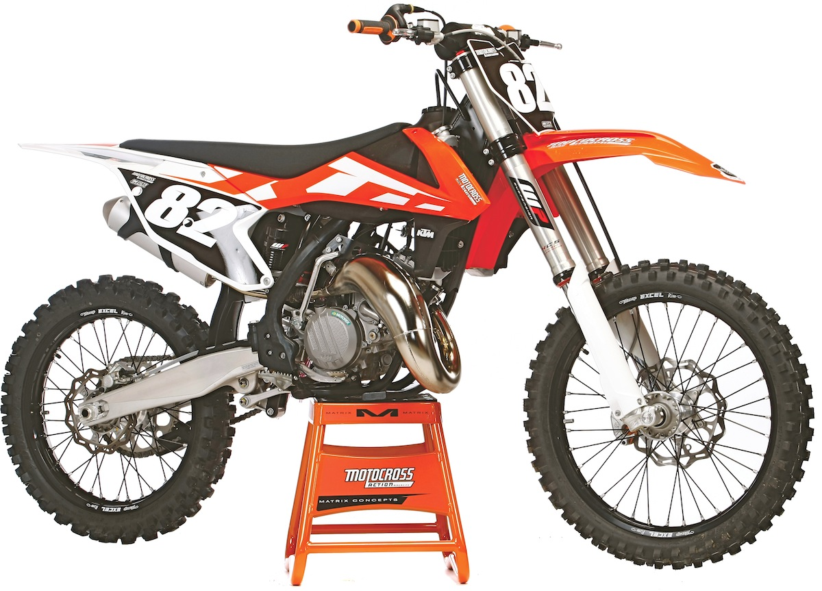Wiring Diagram Ktm 125 Exc Six Days 200 2016 Mxa Race Test Everything You Need To Know About The 150sx Ktm150sxright