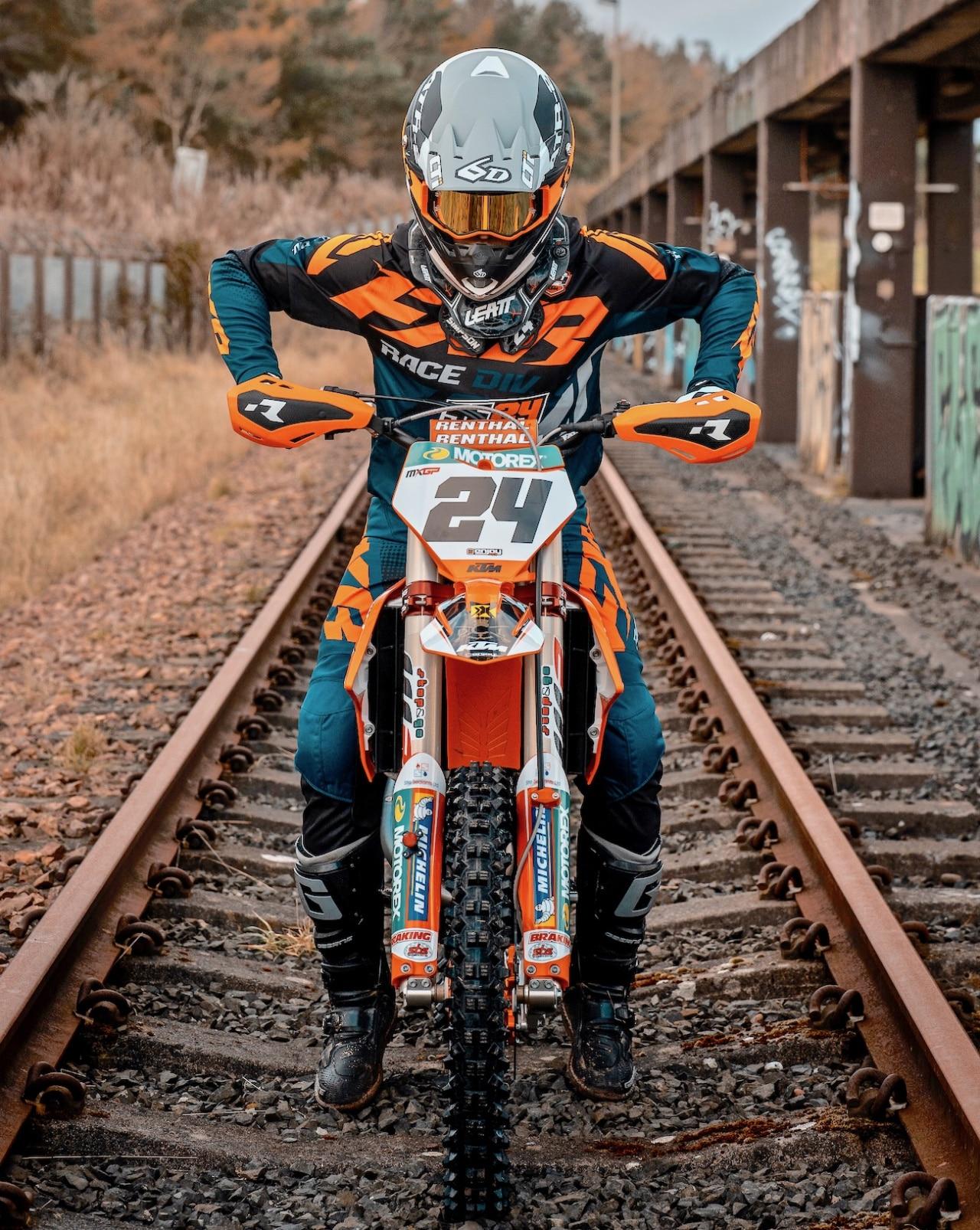 CUSTOM MX NUMBER PLATE SNAPBACK HAT JUST RIDE MESH CAP MOTO MOTOCROSS HONDA CRF