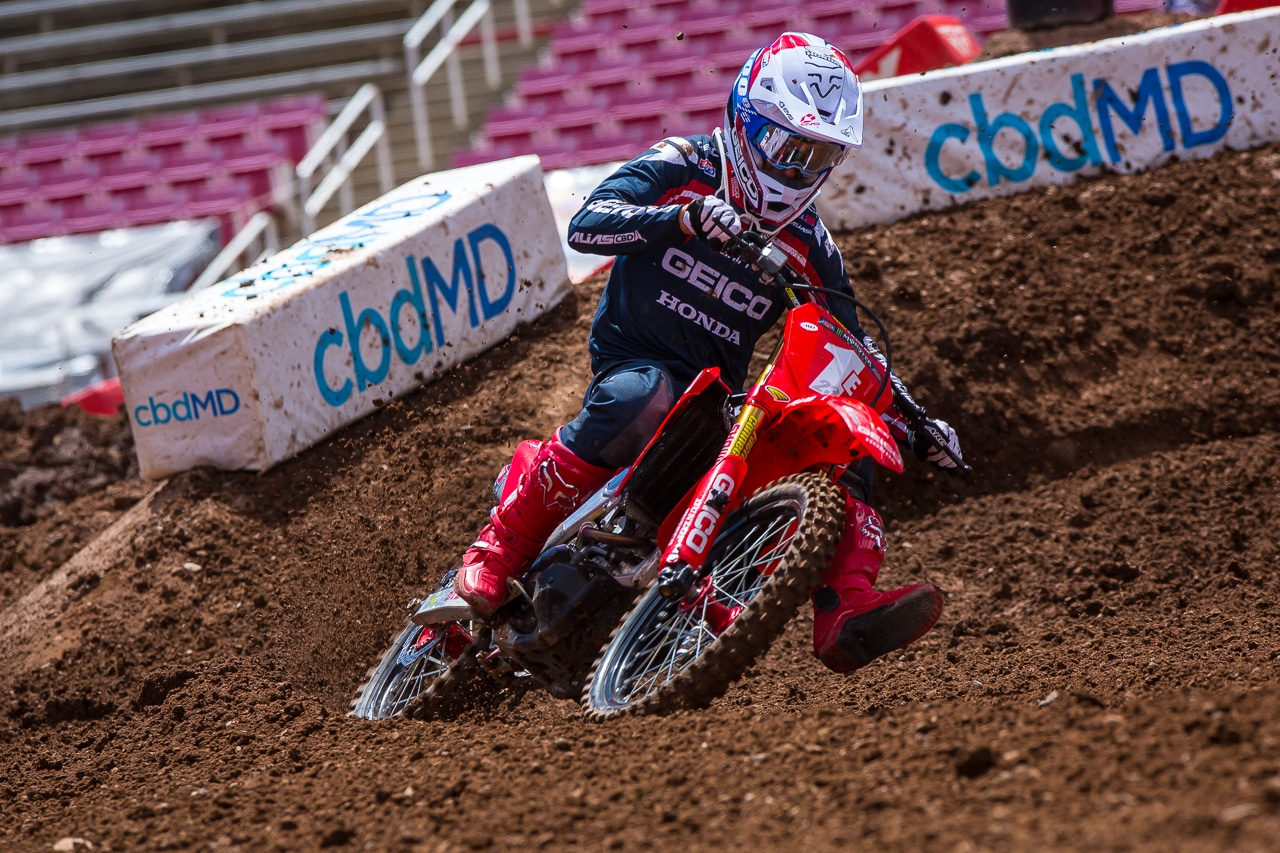 250 EAST MAIN EVENT RESULTS | 2020 SALT LAKE CITY SUPERCROSS ROUND ...