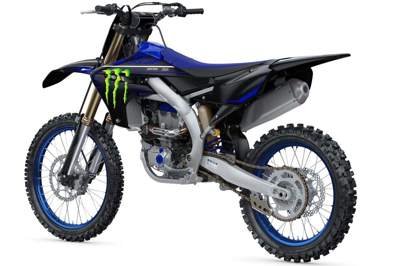 Luftfilter 50mm für Yamaha Motorrad Twin Air Sport