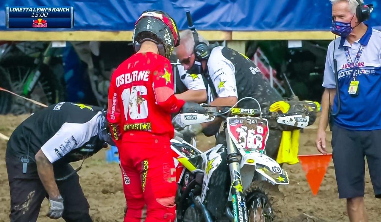 LORETTA LYNN PRO MOTOCROSS NATIONAL ...