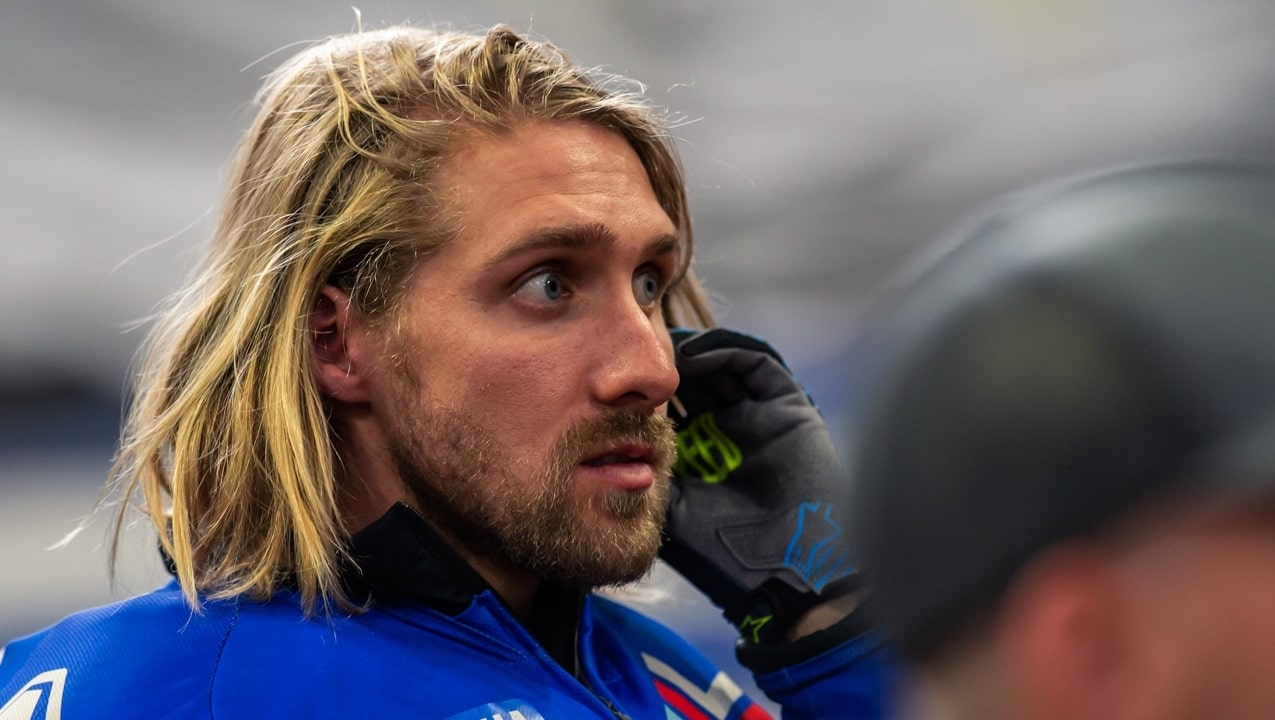 CONFIRMED | JUSTIN BARCIA TO GASGAS FOR 2021 | Motocross Action Magazine