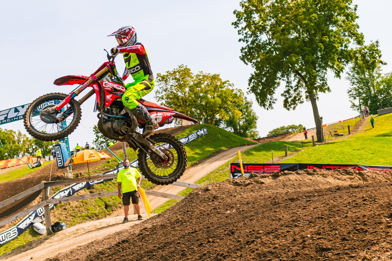 2020 AMA MOTOCROSS NATIONAL POINT STANDINGS AFTER ROUND 5 | Motocross  Action Magazine