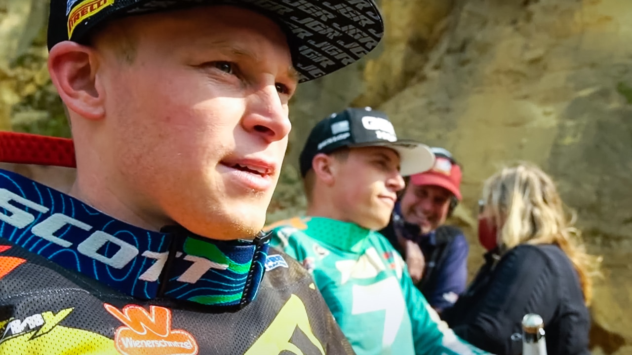 CATCH UP ON THE LATEST VIDEOS: MARTIN BROTHERS AT THEIR HOME RACE & MORE