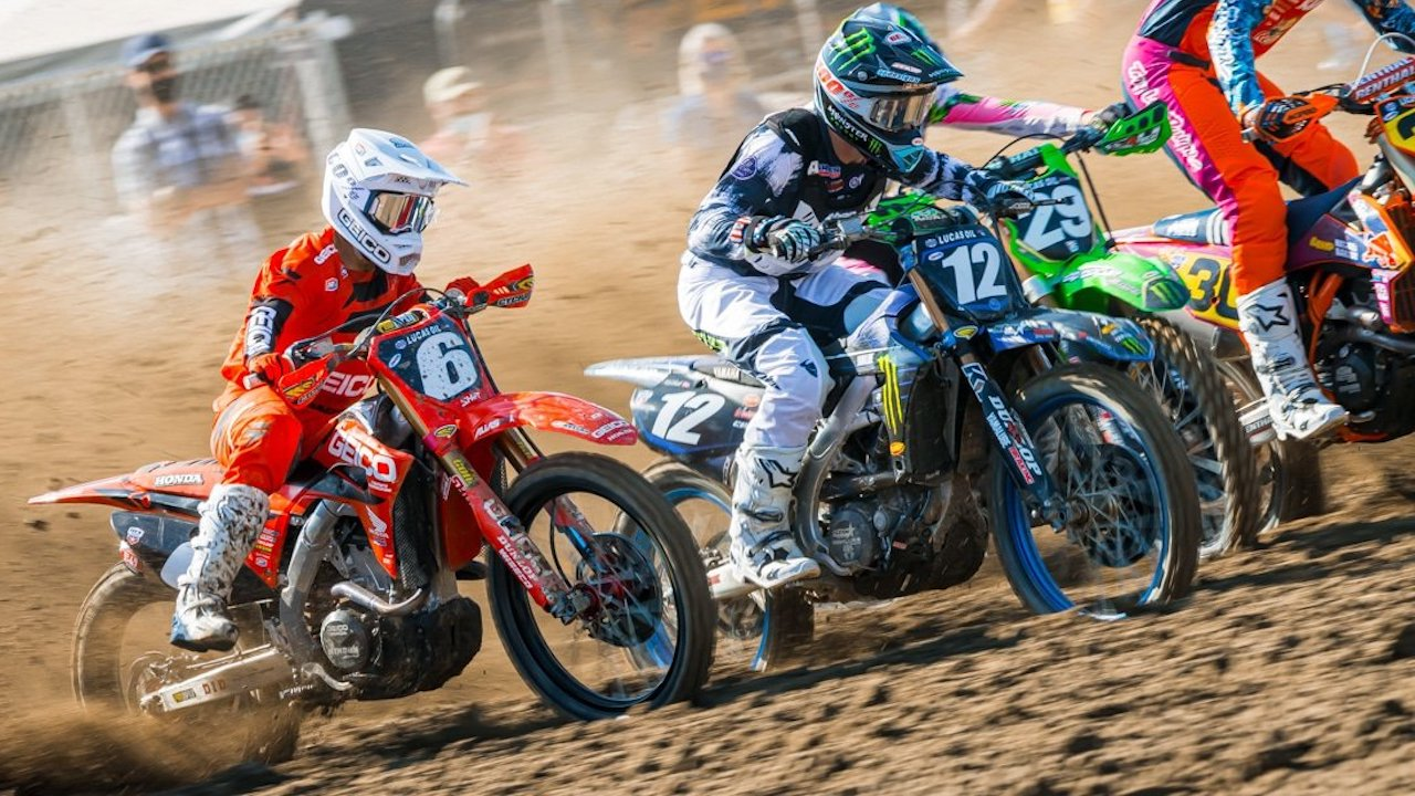 BREAKING NEWS! 2021 AMA NATIONAL NUMBERS RELEASED   Motocross Action Magazine
