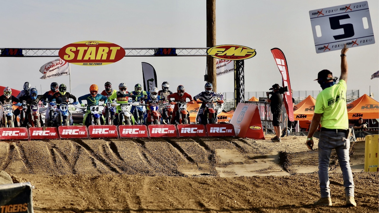 COLTON HAAKER GOES TWO-FOR-TWO AT ENDUROCROSS SERIES DOUBLE-HEADER WEEKEND | Motocross Action Magazine