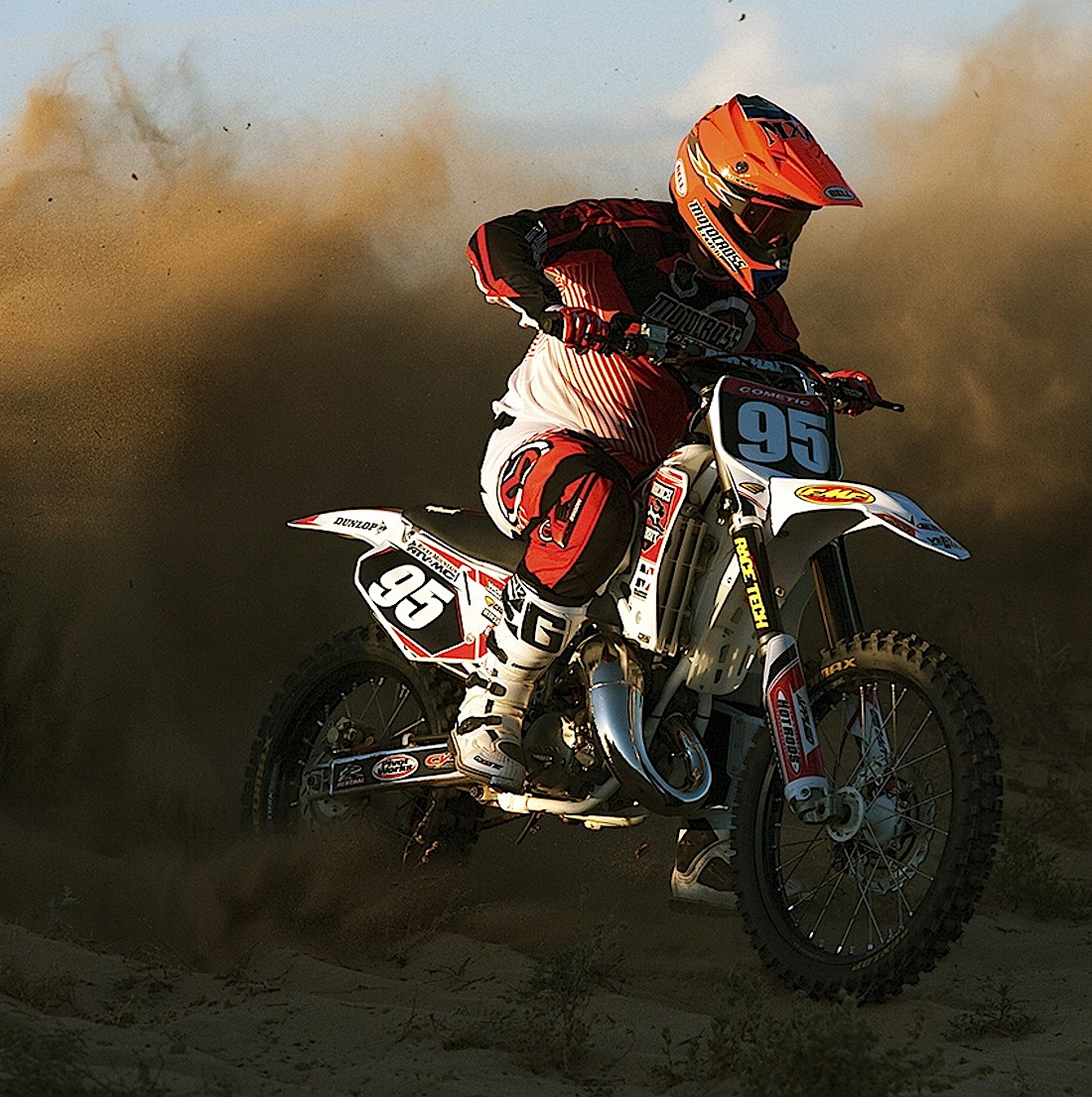 Peachy Two Stroke Test Making A 1995 Honda Cr125 Better Than New Wiring Cloud Hisonuggs Outletorg