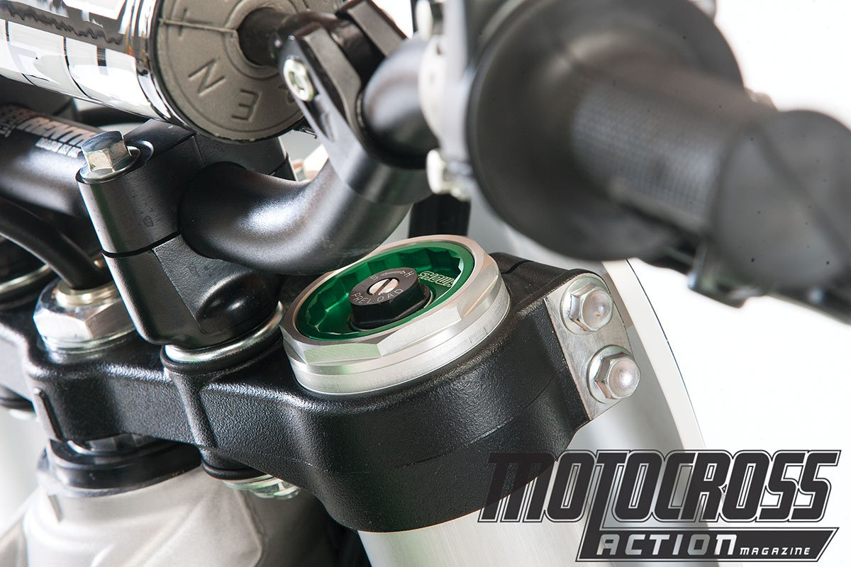 TEN THINGS YOU NEED TO KNOW ABOUT SUSPENSION SETUP