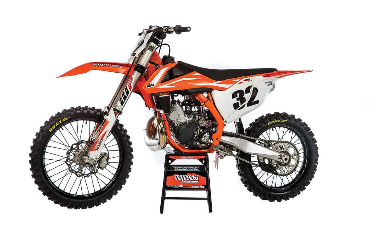 Mxa Motocross Race Test 2018 KTM 250sx Twostroke. Believe It Or Not The 2018 KTM 250sx Weighs Just 212 Pounds If You're Impressed By That You Will Be When Feel How Light And Agile A 250 Twostroke. KTM. KTM 50cc Dirt Bike Diagram At Scoala.co