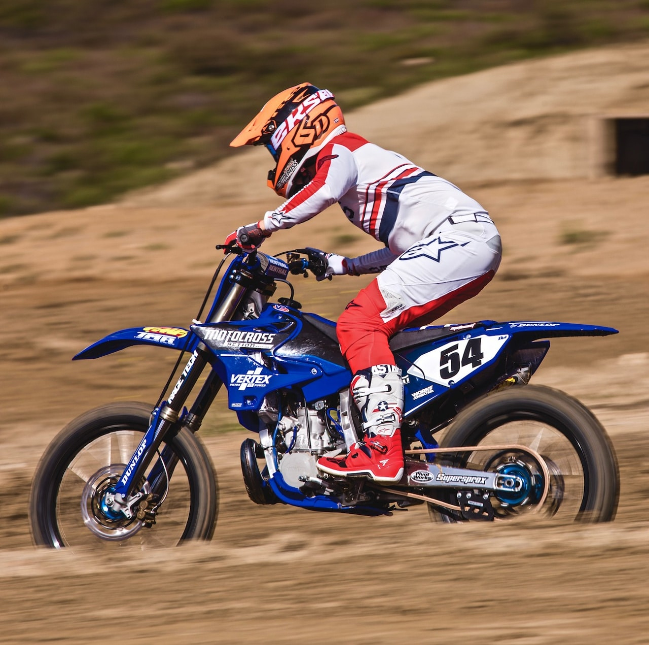 MXA RESTORES A 2005 YAMAHA YZ250 BACK TO FIGHTING FITNESS
